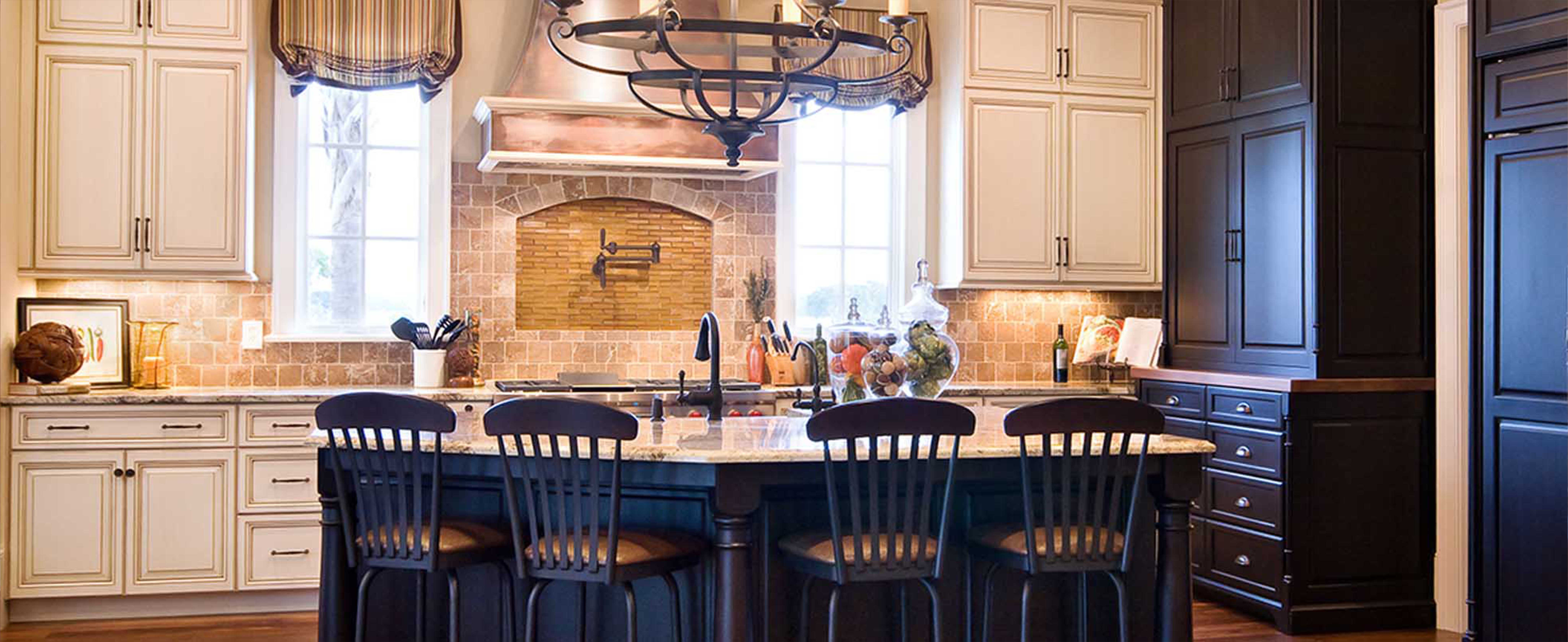 Renovations Home Center Is Your One Stop Shop For All Of Your Custom  Cabinet, Flooring And Countertop Needs. Our Licensed Kitchen And Bath Design  ...